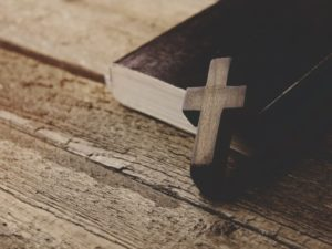 Réunion de prière et étude biblique le mardi à 19h et 19h45 sans inscription